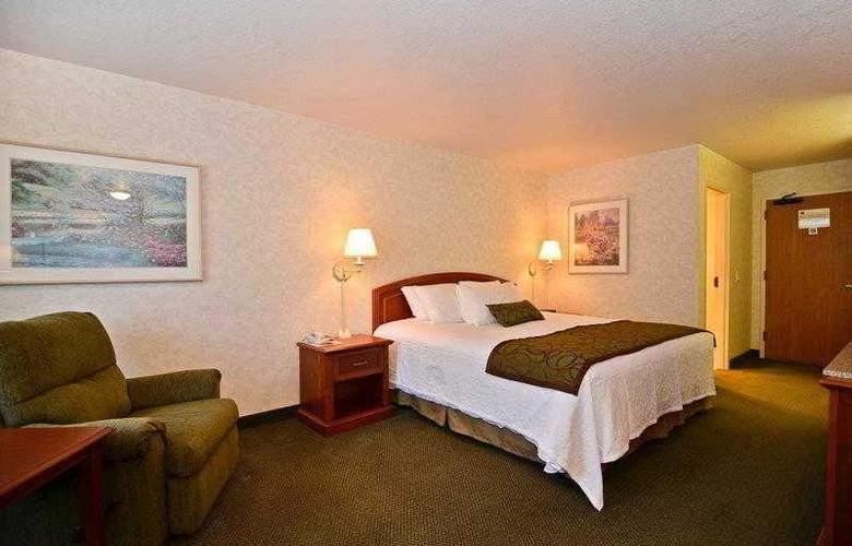 Best Western Plus Twin Falls Hotel - Hotel - 36