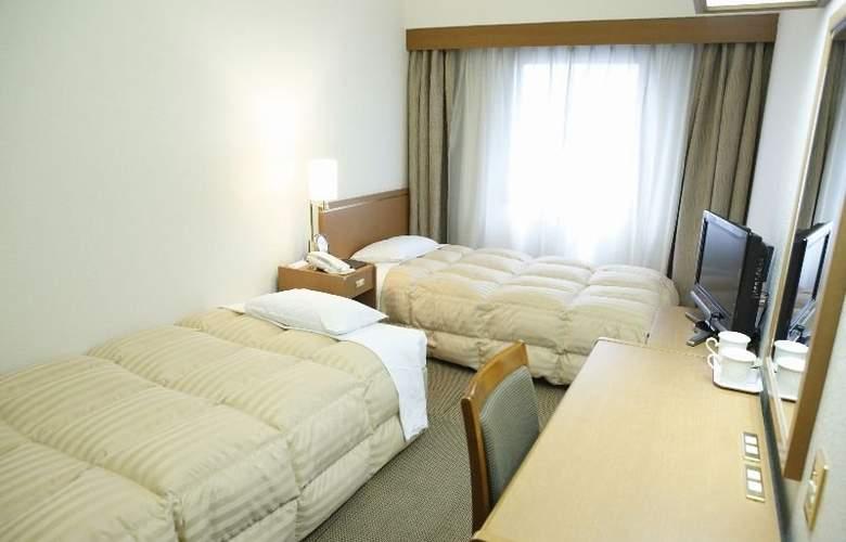 Dai-Ichi Inn Ikebukuro - Room - 5