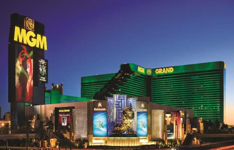 MGM Grand Hotel & Casino - Hotel - 10