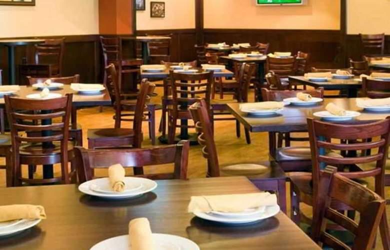 Monterey Marriott - Restaurant - 5