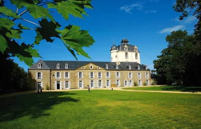 Residence Le Château de Keravéon - Hotel - 0