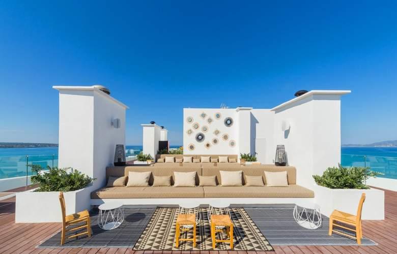 HM Gran Fiesta - Terrace - 45