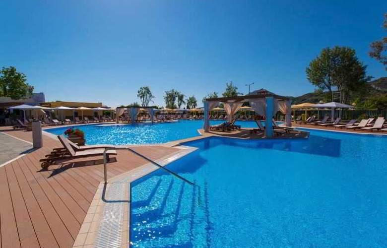 Mare Nostrum Hotel Club Thalasso - Pool - 41