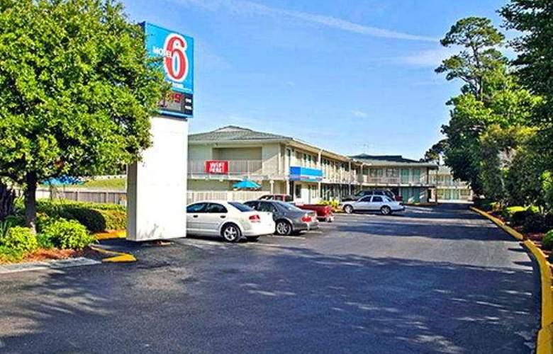 Motel 6-Charleston - General - 2