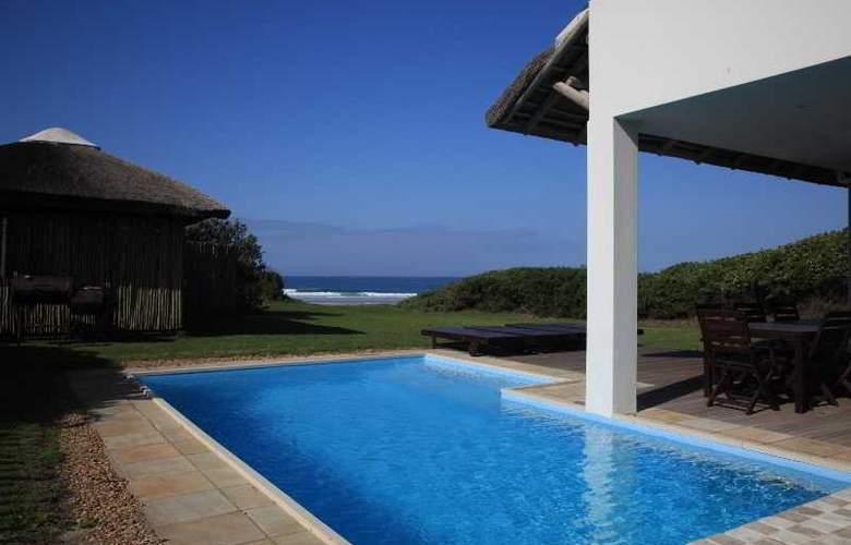Cape St Francis Resort - Pool - 23