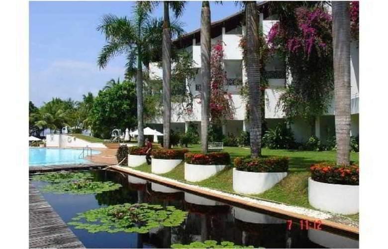 Lanka Princess - Hotel - 4