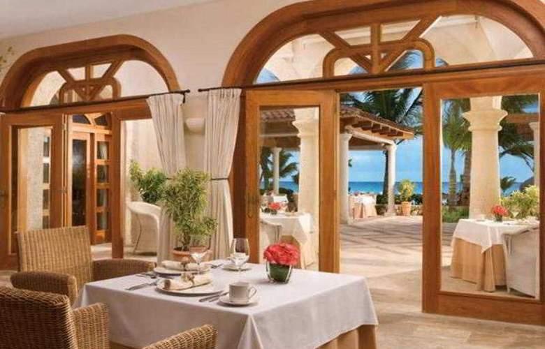 Sanctuary Cap Cana by Playa Hotels & Resorts - Restaurant - 37