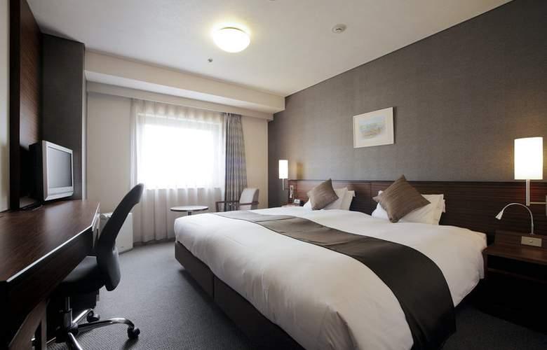 Omori Tokyu Inn - Room - 14