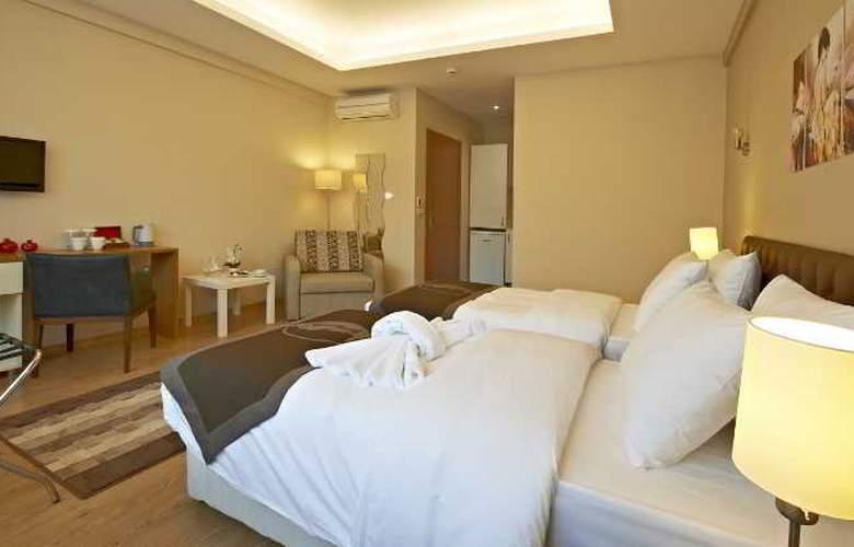 Taksim Plussuite Hotel - Room - 7