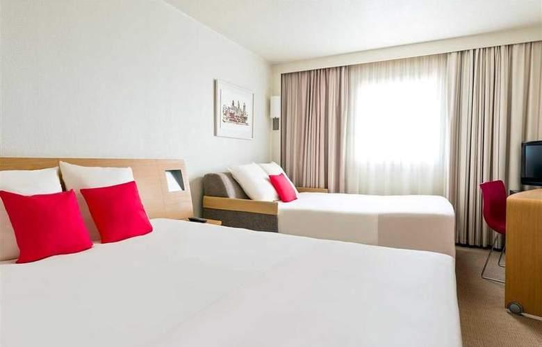 Novotel Nice Arenas Aéroport - Room - 36