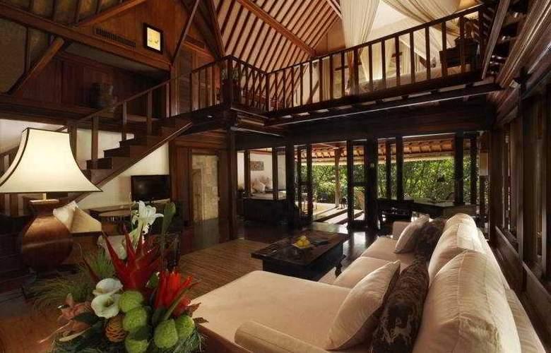 Warwick Ibah Luxury Villas & Spa - Room - 5