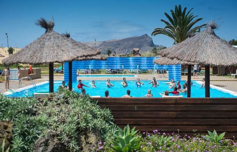 Vila Baleira Thalassa Porto Santo - Pool - 21