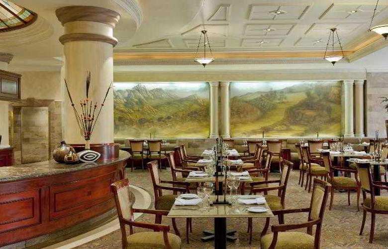Sheraton Pretoria - Restaurant - 24