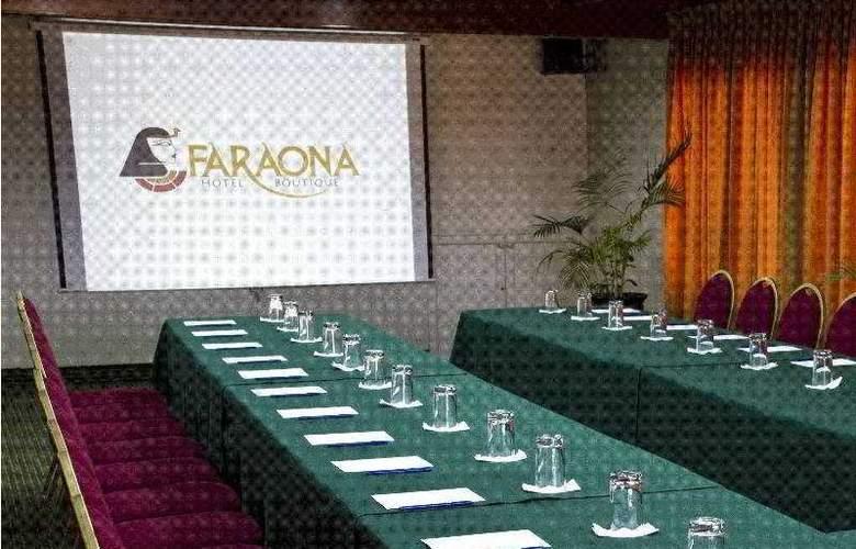 Faraona Grand Hotel - Conference - 3