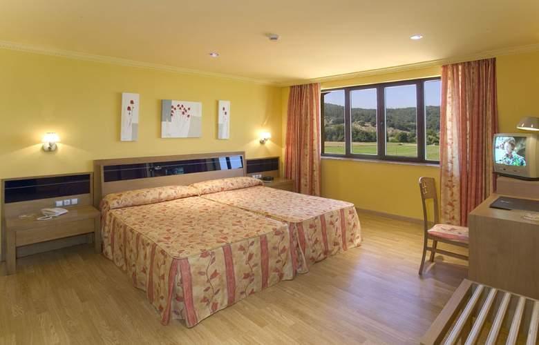 Villa Pasiega - Room - 6