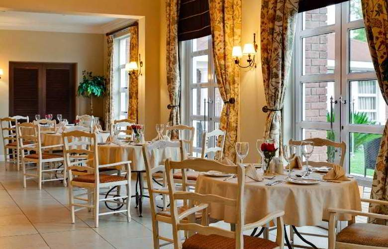 Protea Hotel Mahikeng - Restaurant - 3