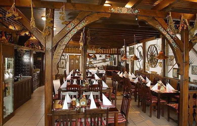 Duo - Restaurant - 4