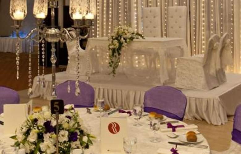 Kaya Ramada Plaza Istanbul - Conference - 10