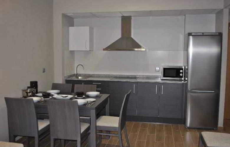 Jacetania Aparthotel & Spa - Room - 8