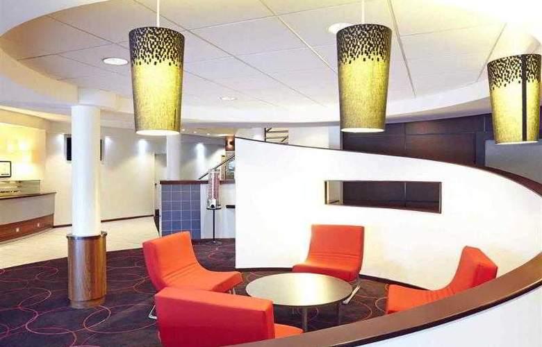 Novotel Milton Keynes - Hotel - 31