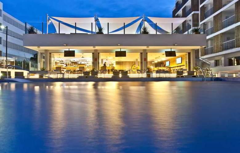 Ryans Ibiza Apartments - Hotel - 7