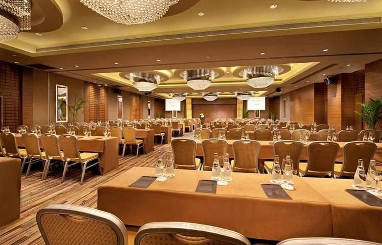 Sofitel Shanghai Hyland - Conference - 106