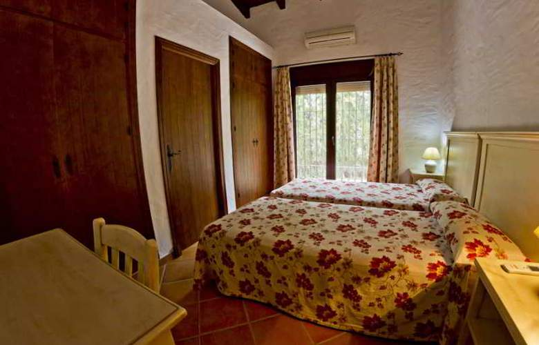 Hacienda Roche Viejo - Room - 21