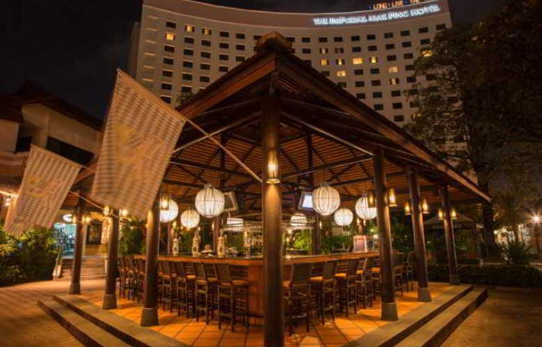 Imperial Mae Ping Hotel, Chiang Mai - Bar - 24
