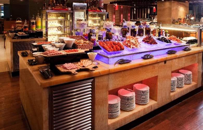 Holiday Inn Golden Mile - Restaurant - 25