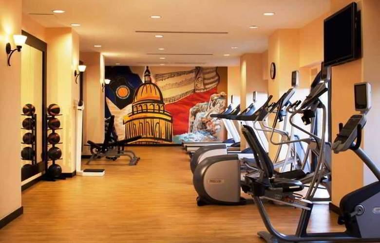 Hilton Garden Inn Austin Downtown - Sport - 15