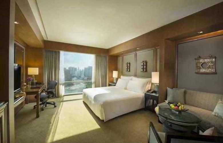 Conrad Bangkok - Hotel - 8