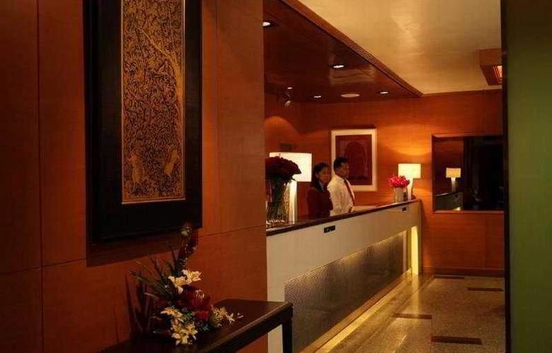 Rose Hotel Bangkok - General - 2