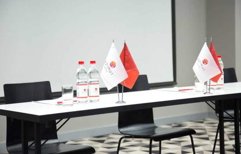 Azimut Vladivostok - Conference - 17