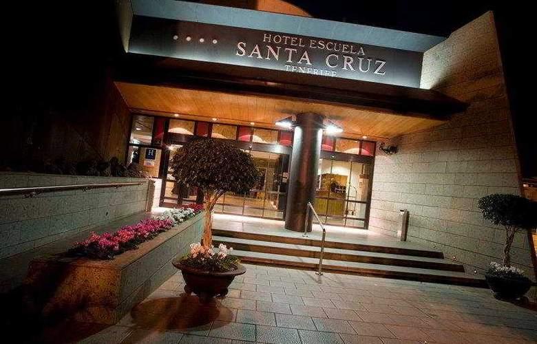Hotel Escuela Santa Cruz - General - 7