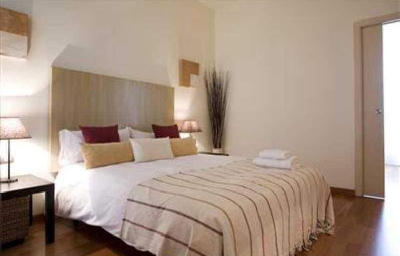 Barcelona Suites - Room - 9