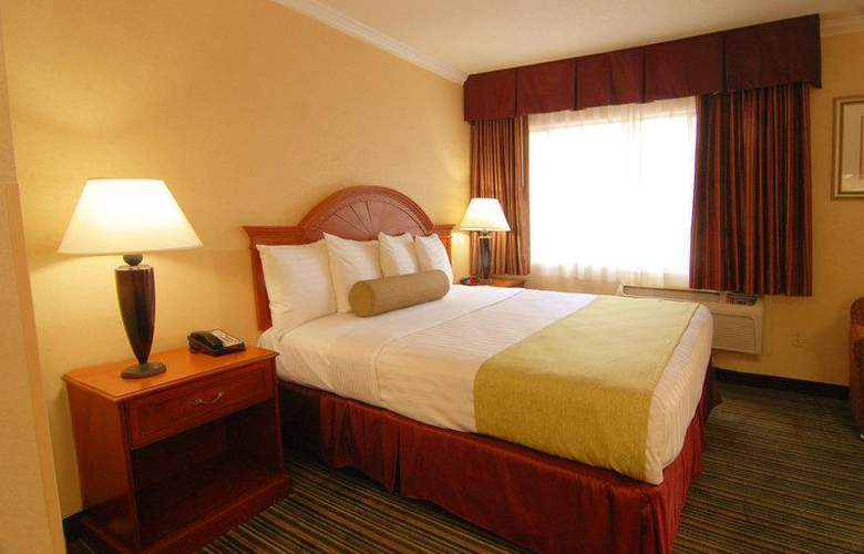 Best Western Hollywood Plaza Inn - Room - 65