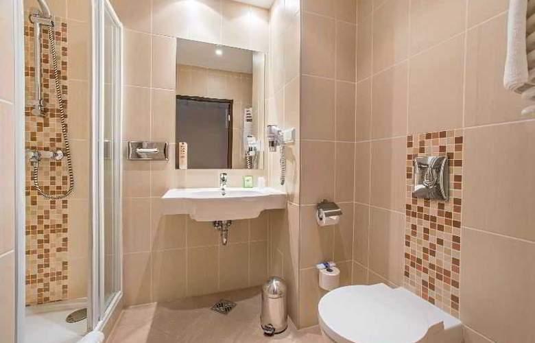 Qubus Hotel Kielce - Room - 11