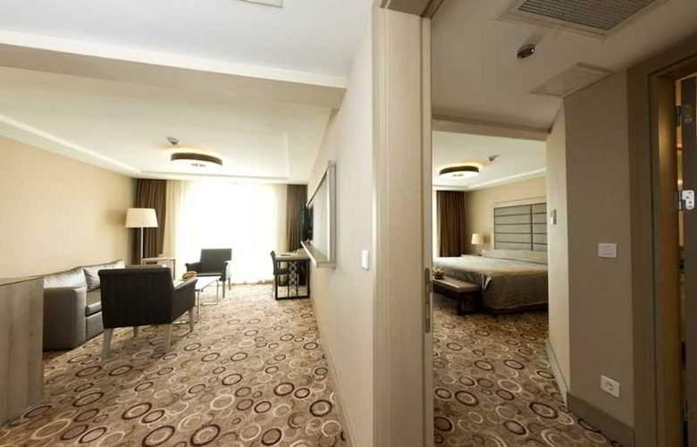 Nidya Hotel Galataport - Room - 11