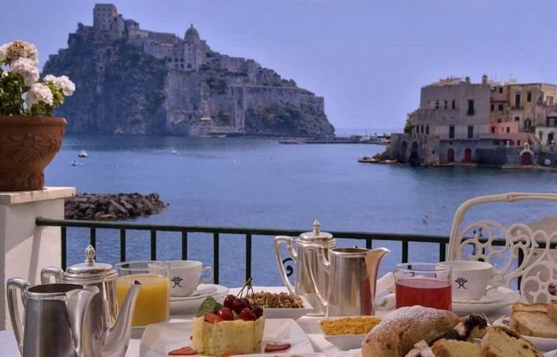 Miramare e Castello - Restaurant - 10