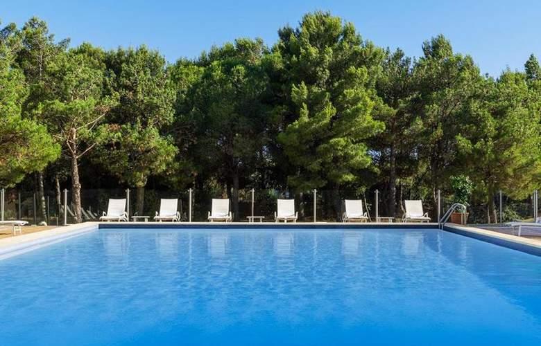 Pullman Marseille Provence Aeroport - Hotel - 33
