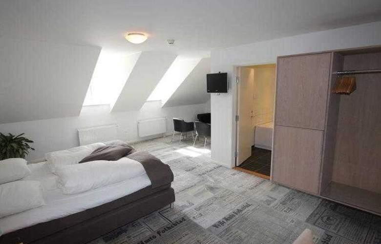 Best Western  Torvehallerne - Hotel - 8