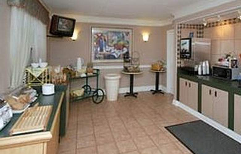 La Quinta Inn New Orleans Causeway - Room - 2
