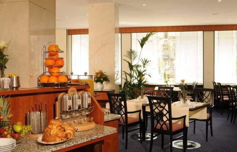 Centro Esplanade - Restaurant - 11