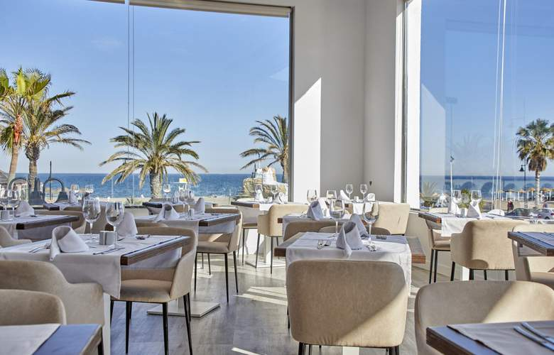 Marconfort Costa del Sol - Restaurant - 15