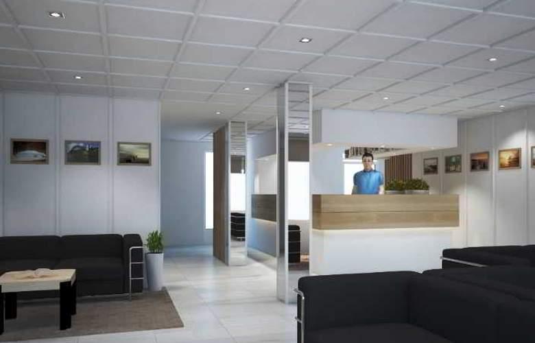 Mayurca Hotel - General - 10