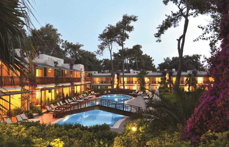 Turquoise Resort Hotel&Spa - Hotel - 0