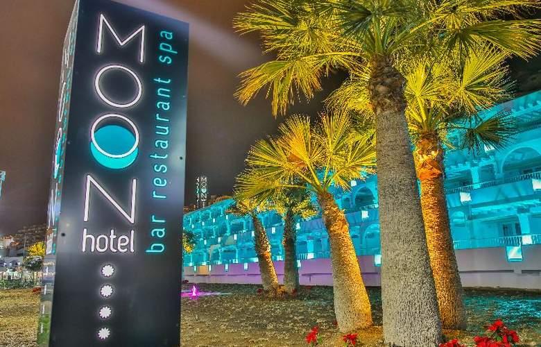 Moon Hotel & SPA - Hotel - 0
