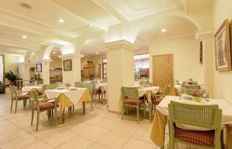 Playas Paguera - Restaurant - 5