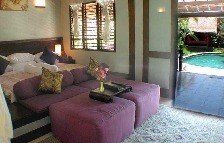 Villa Kubu - Room - 5