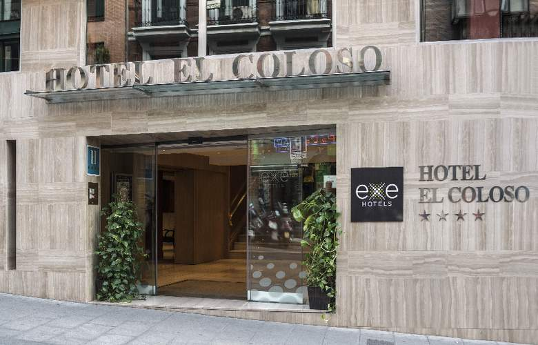 Exe el Coloso - Hotel - 0